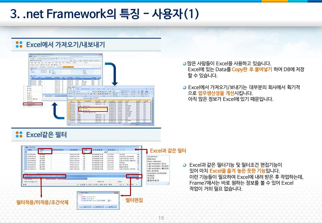 .net Framework erp _ahpro3