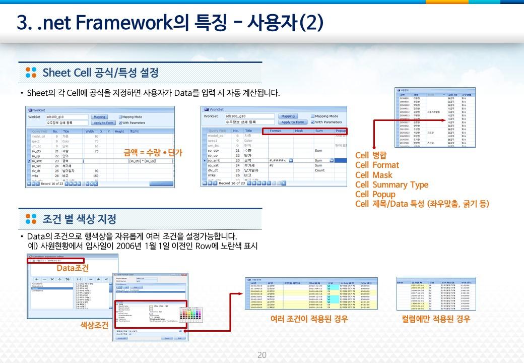 .net Framework erp _ahpro4