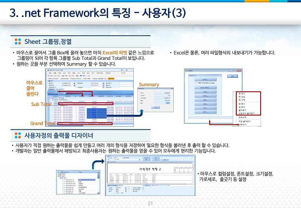 .net Framework erp _ahpro5